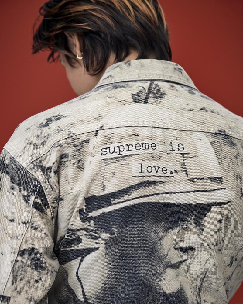 Supreme FW19 Preview