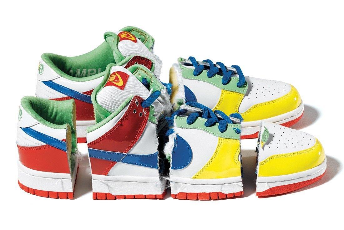 Top 5 Sneaker für einen guten Zweck