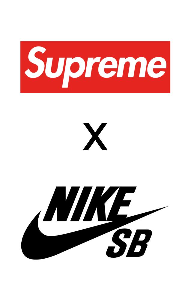 Supreme x Nike SB Dunk '19