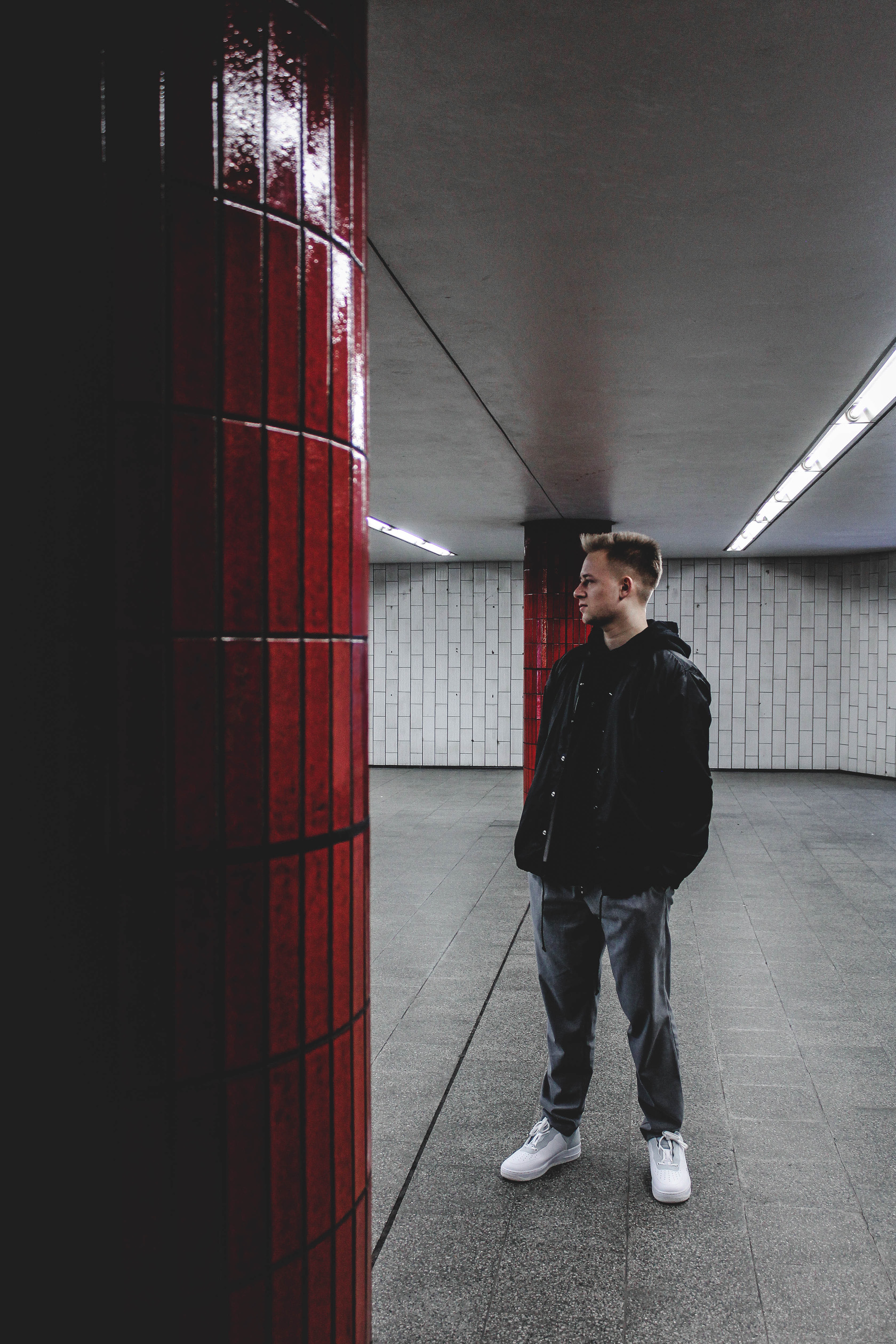 10 Fragen an… Niklas Datum