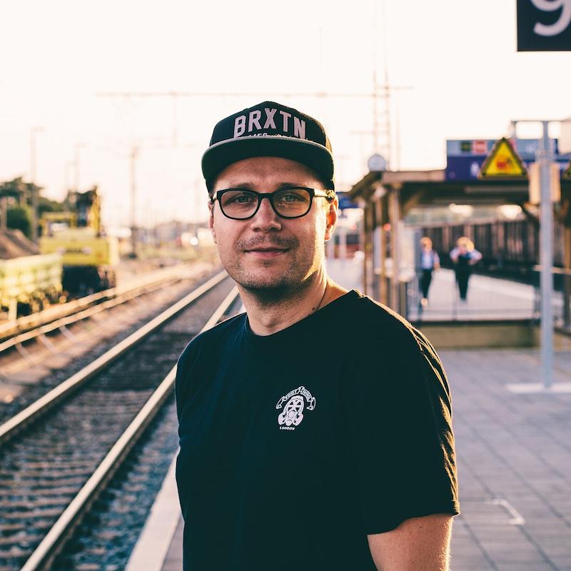 10 Fragen an… Mario Rönisch
