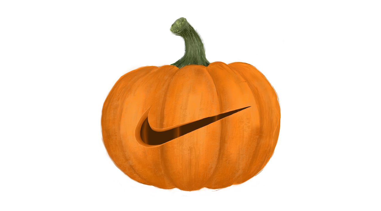 Top 10 – Nike Halloween Sneaker