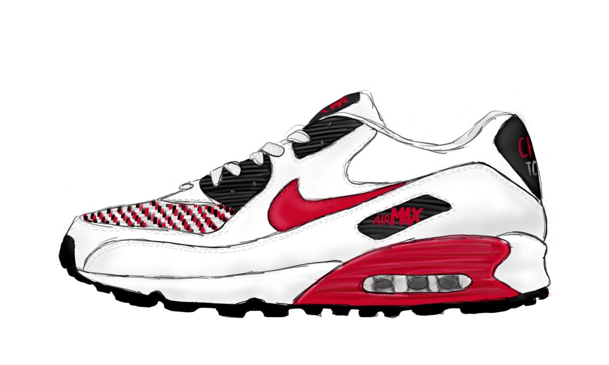 Nike Air Max 90 – Top 30 (20-11)