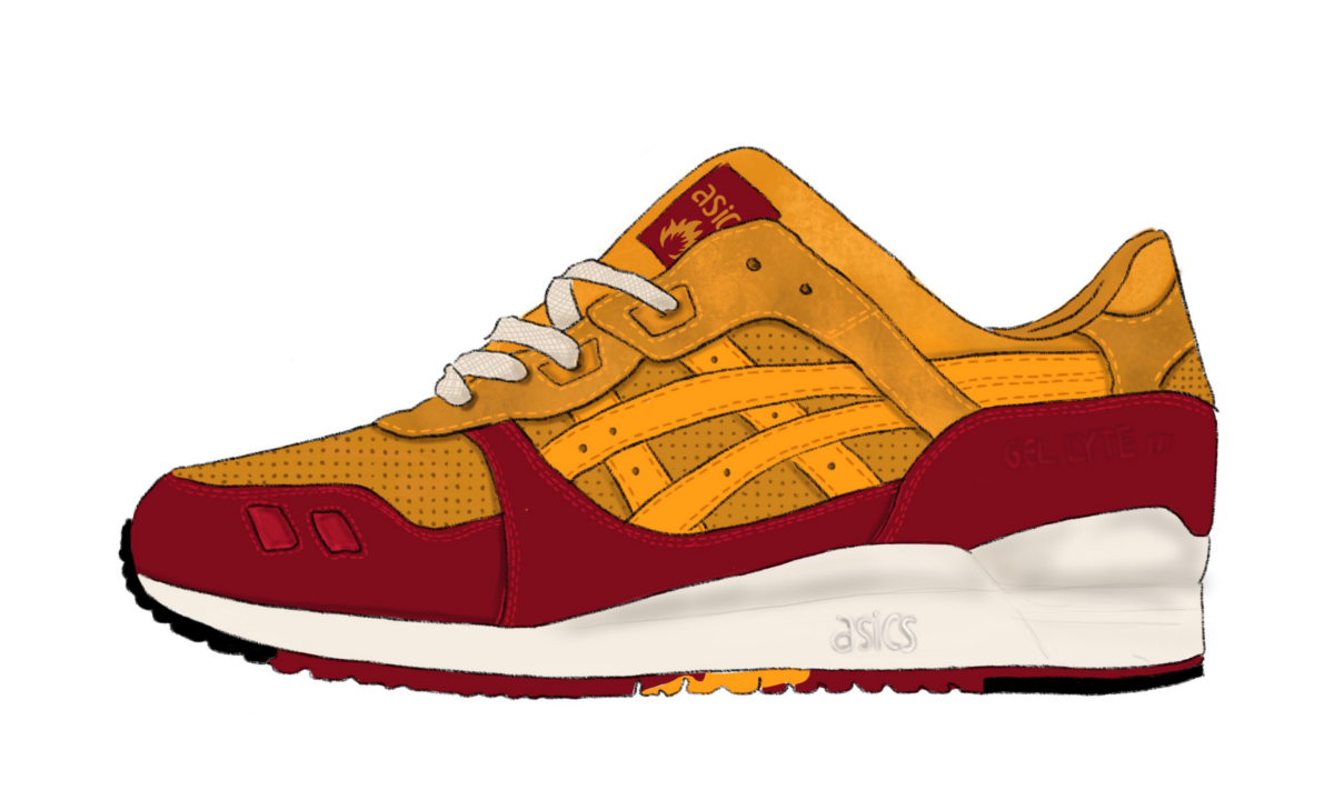 Asics Gel Lyte III – Top 30 (20-11)