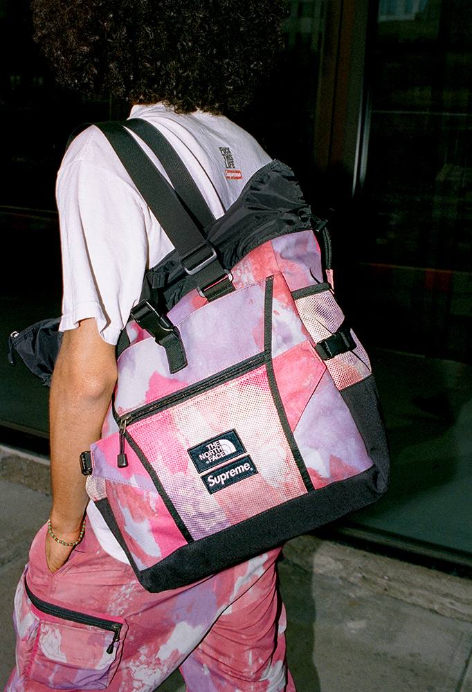 Supreme® x The North Face® SS20