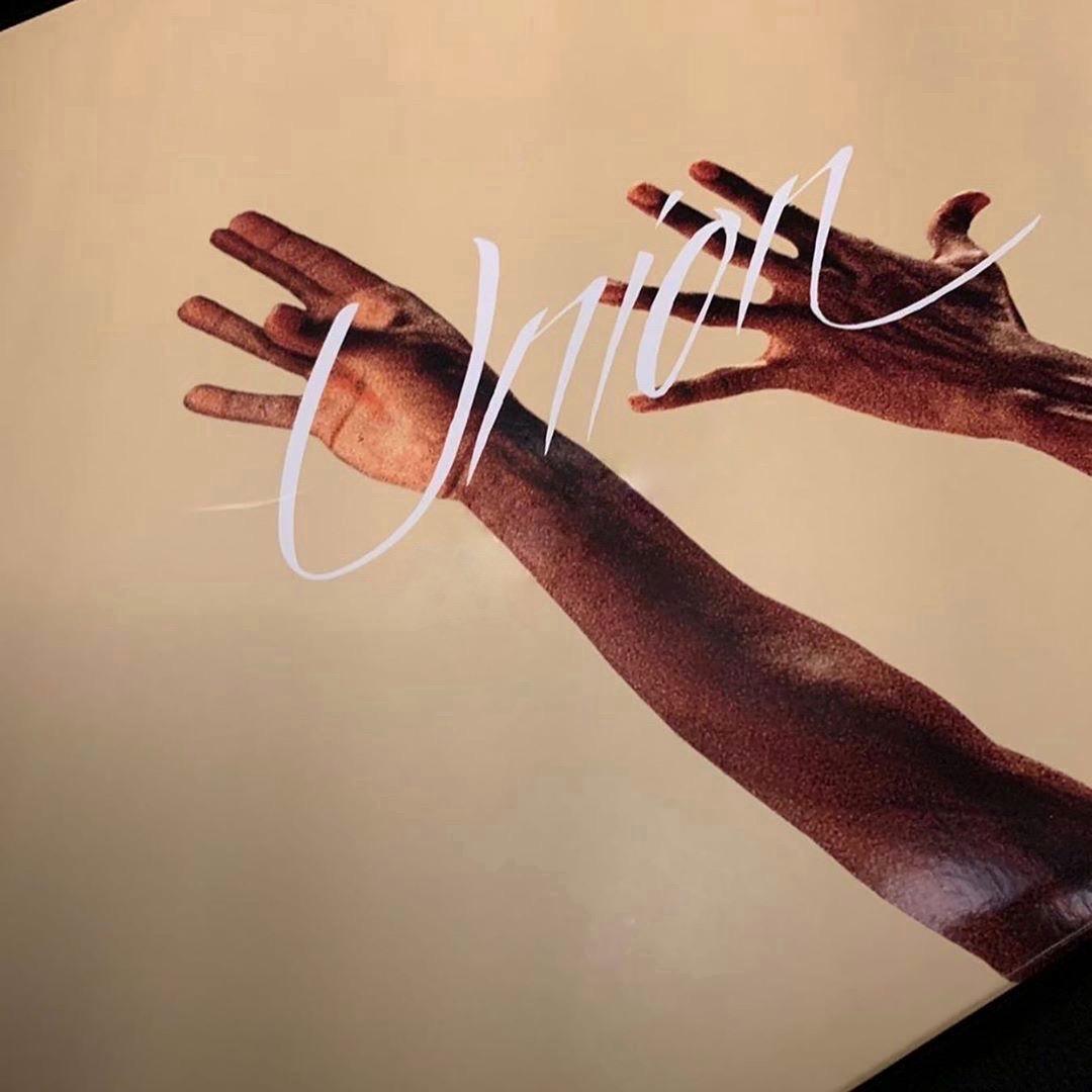 Nike Air Jordan IV x Union LA
