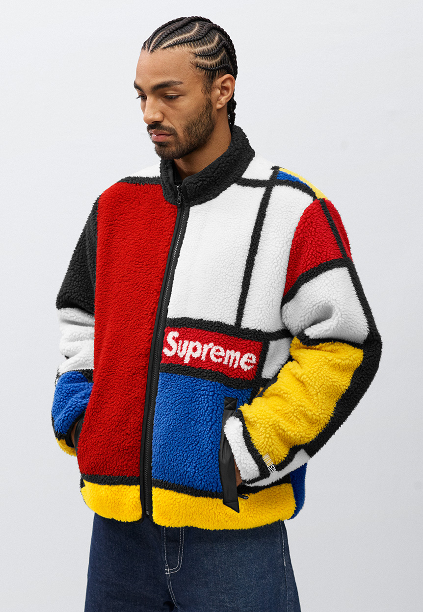 Supreme FW20 Preview