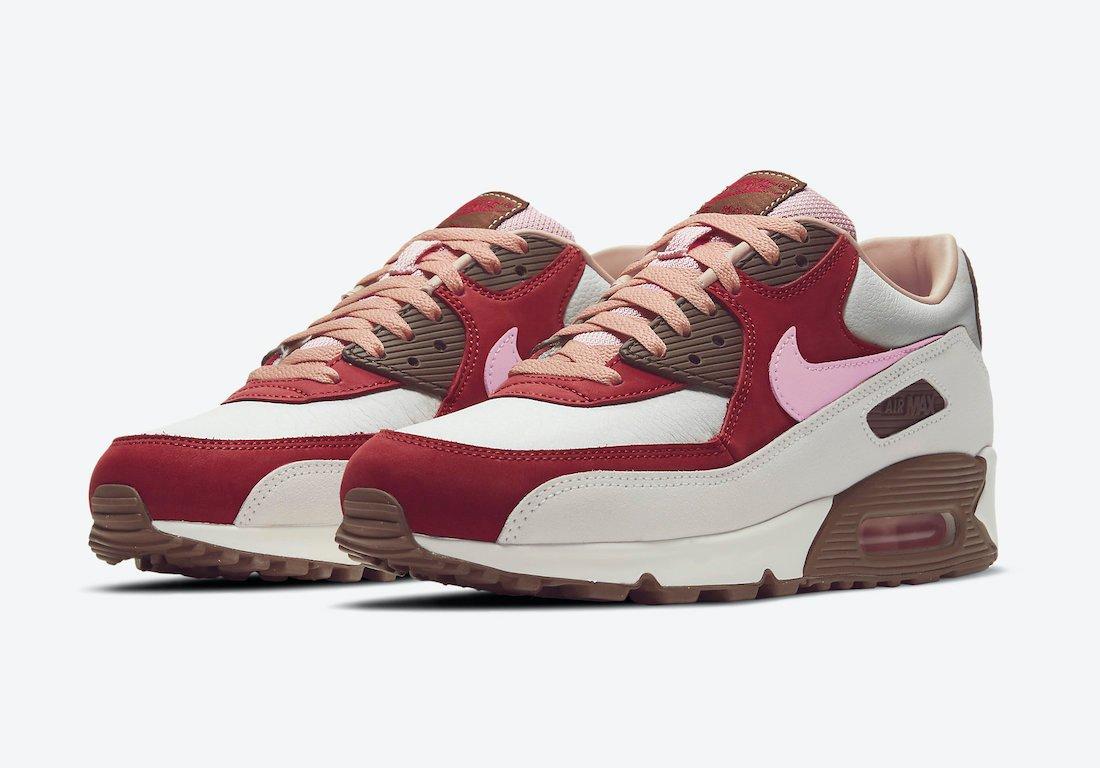 Nike Air Max 90 'Bacon' 2021